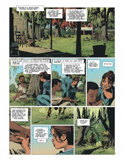 Page 6 Louisiana tome 1