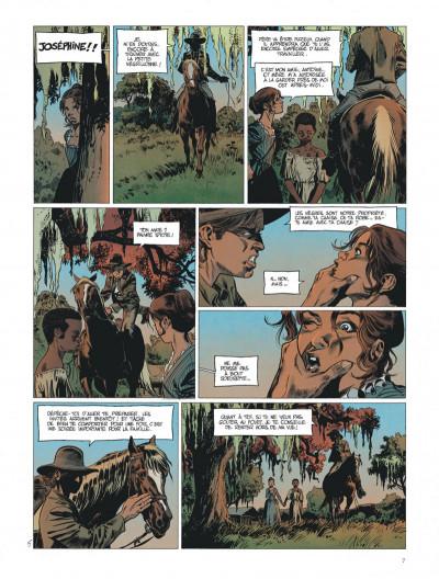 Page 7 Louisiana tome 1