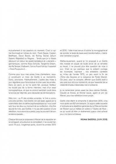 Page 5 Entretiens avec Gotlib
