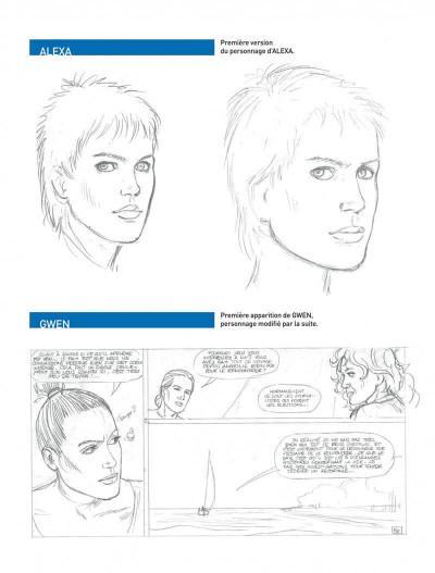 Page 8 Aldebaran - intégrale