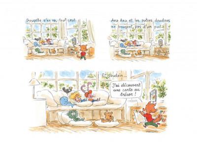 Page 8 Ana Ana tome 13