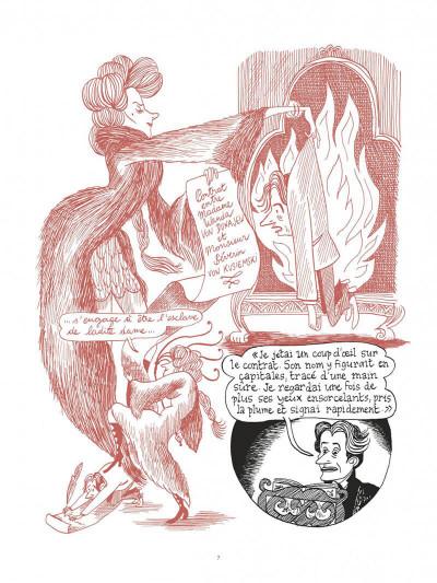 Page 7 L'homme à la fourrure