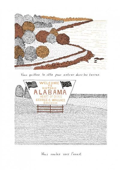 Page 7 Noire, la vie méconnue de Claudette Colvin