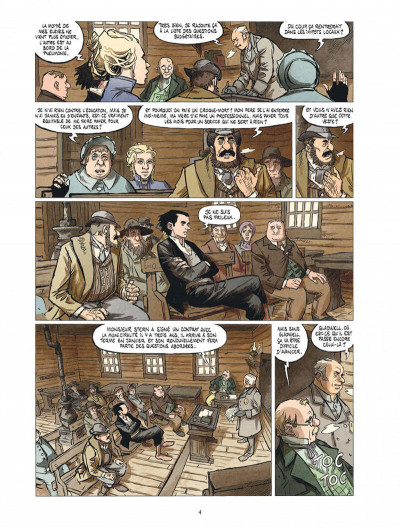 Page 4 Stern tome 3