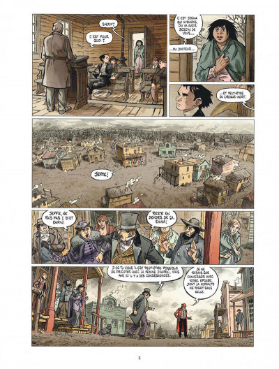 Page 5 Stern tome 3