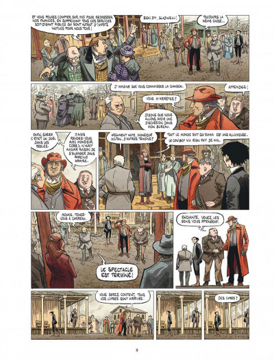 Page 9 Stern tome 3