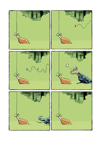 Page 2 Trap