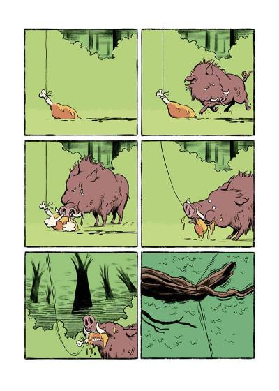 Page 7 Trap