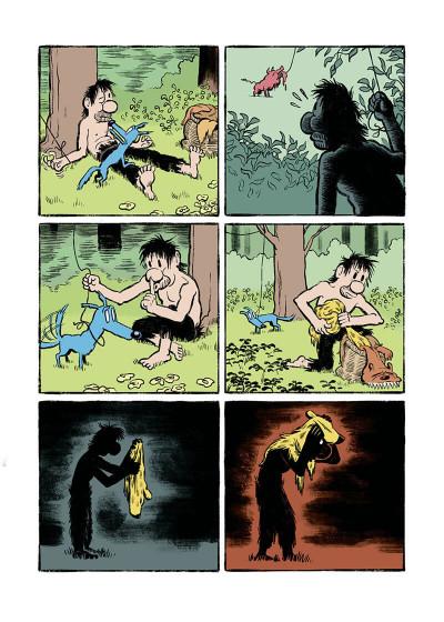 Page 9 Trap