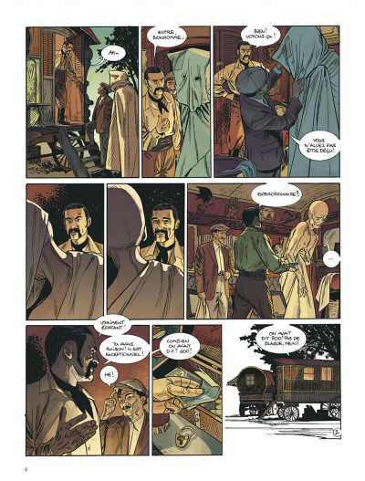 Page 4 Amazonie tome 4