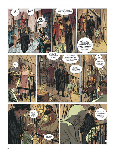 Page 6 Amazonie tome 4