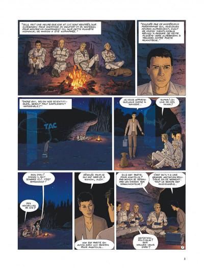 Page 3 Retour sur Aldébaran tome 2