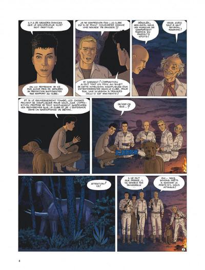 Page 4 Retour sur Aldébaran tome 2