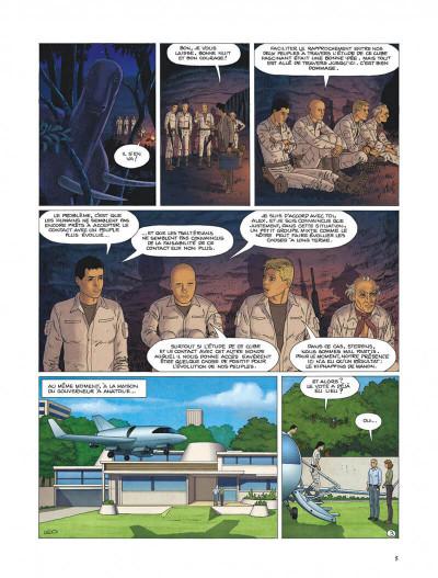 Page 5 Retour sur Aldébaran tome 2