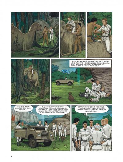 Page 8 Retour sur Aldébaran tome 2