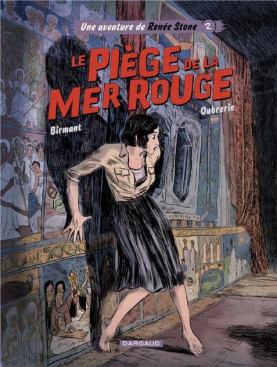 Couverture Renée Stone tome 2