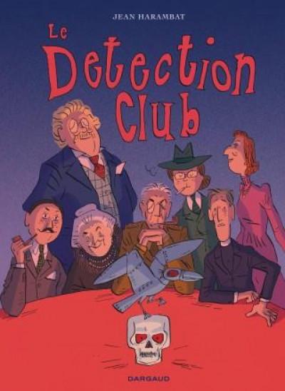 Couverture Le détection club