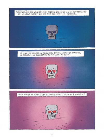 Page 5 Le détection club