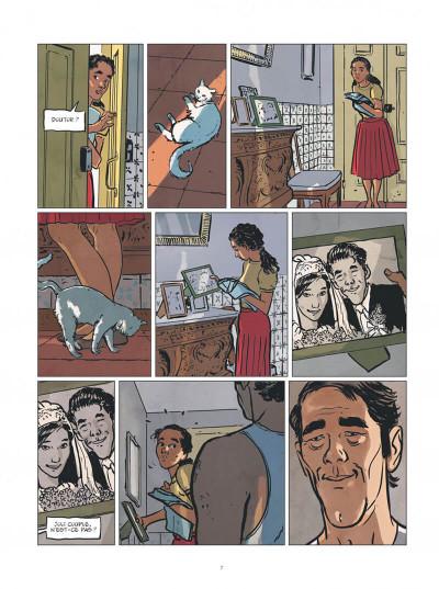 Page 7 Sur un air de Fado