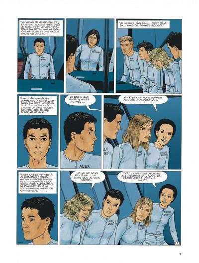 Page 7 Survivants - intégrale