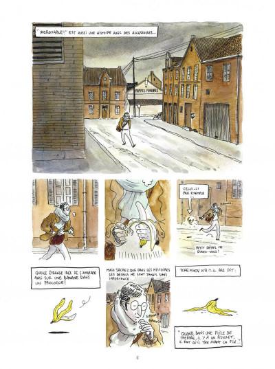 Page 6 Incroyable !