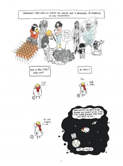 Page 7 Incroyable !