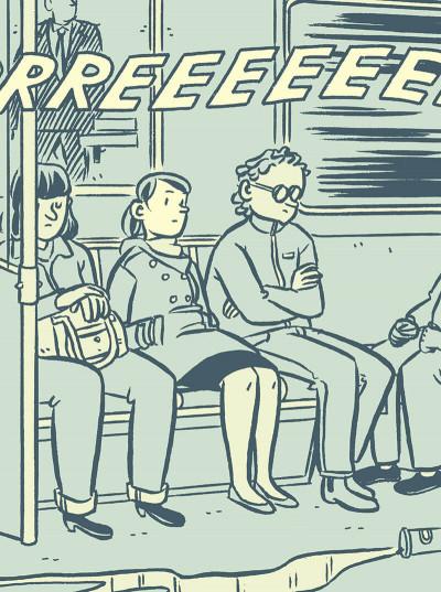 Page 2 Ce que font les gens normaux