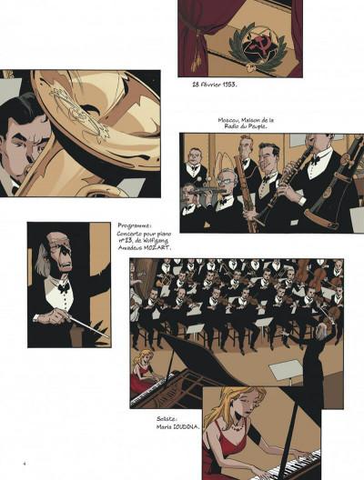 Page 4 La mort de Staline - intégrale + DVD