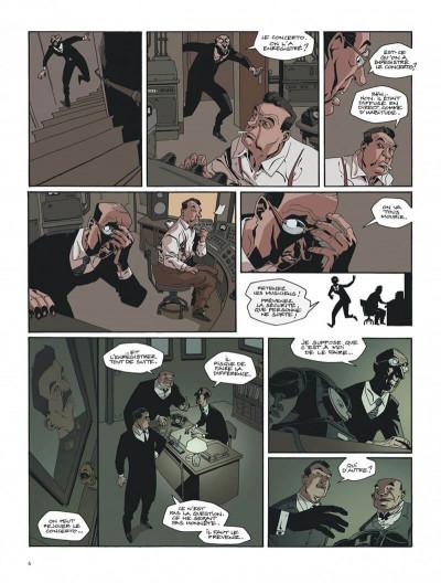 Page 6 La mort de Staline - intégrale + DVD