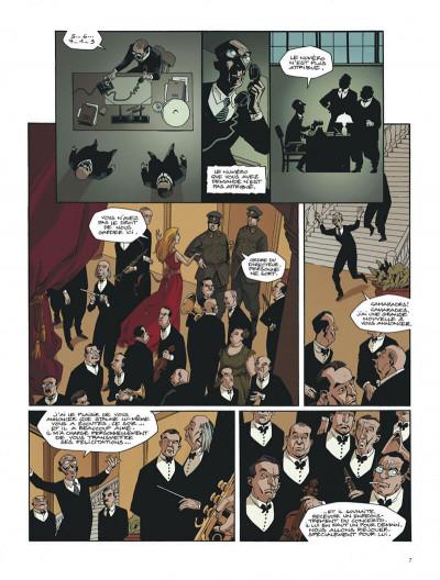 Page 7 La mort de Staline - intégrale + DVD