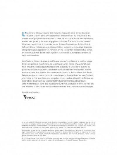 Page 9 À bord avec Thomas Coville