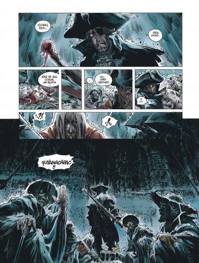 Page 9 Long john silver - intégrale tome 1