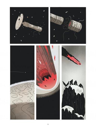 Page 9 L'humain