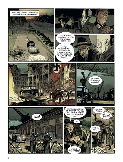 Page 6 Amazonie tome 5