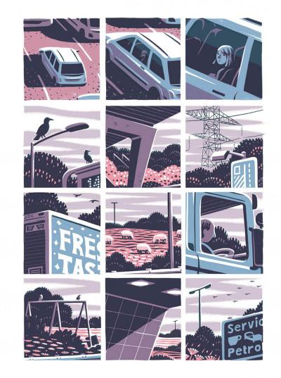 Page 5 L'été à kingdom fields