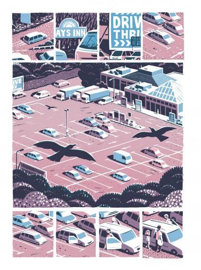 Page 6 L'été à kingdom fields