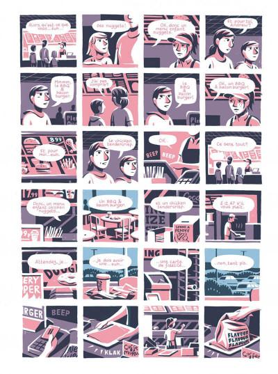 Page 9 L'été à kingdom fields