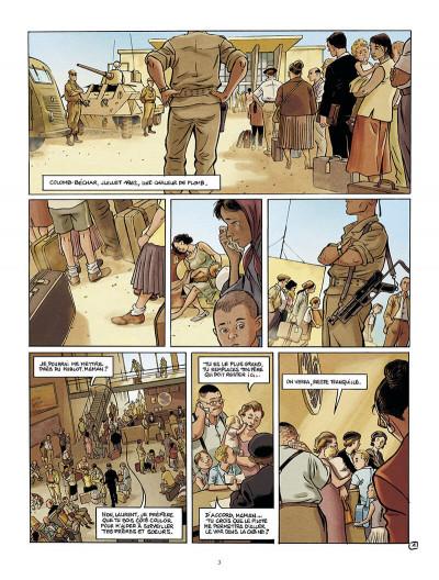 Page 3 Non retour