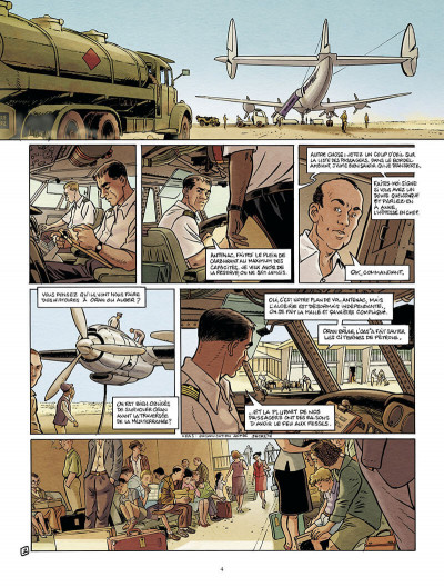 Page 4 Non retour