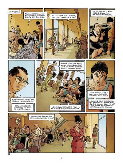 Page 6 Non retour
