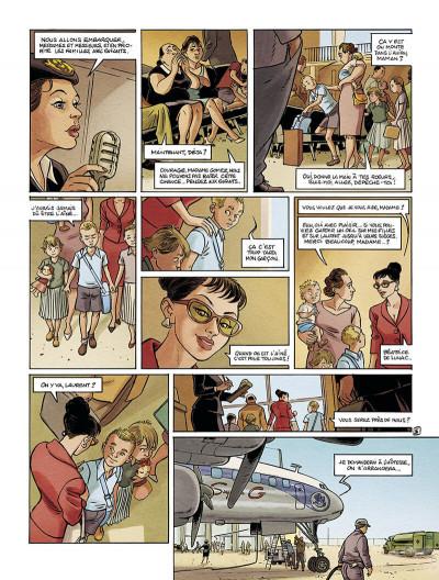 Page 7 Non retour