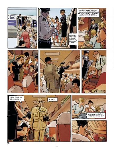 Page 8 Non retour