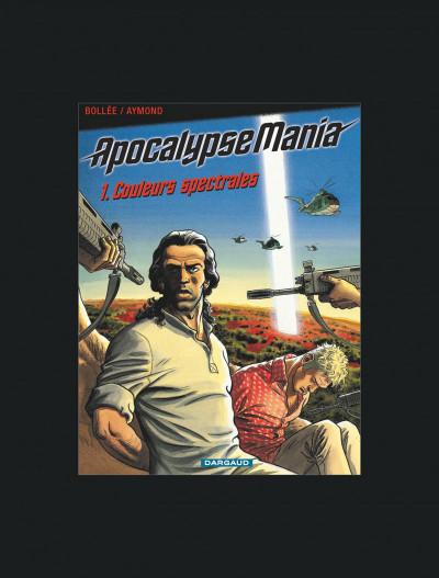Page 5 Apocalypse mania - intégrale tome 1