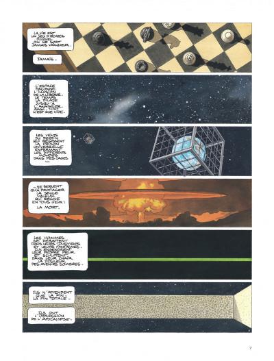Page 7 Apocalypse mania - intégrale tome 1