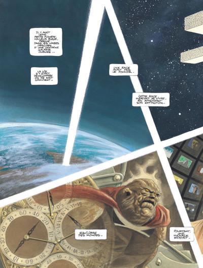 Page 8 Apocalypse mania - intégrale tome 1