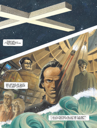 Page 9 Apocalypse mania - intégrale tome 1