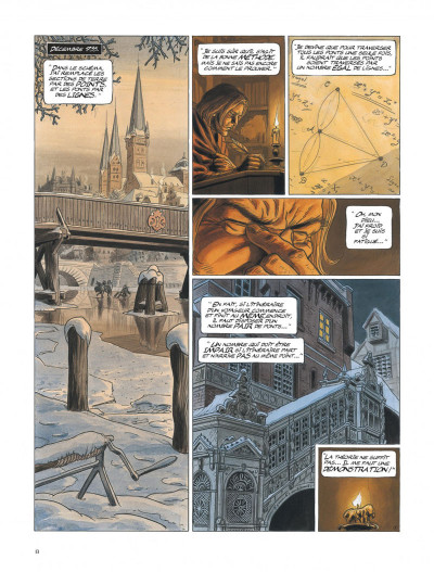 Page 8 Apocalypse mania - intégrale tome 2