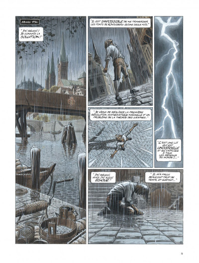 Page 9 Apocalypse mania - intégrale tome 2