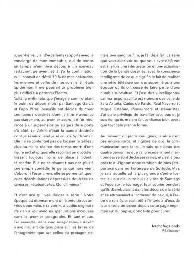 Page 4 Le voisin