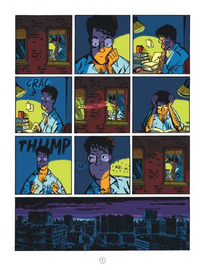 Page 7 Le voisin